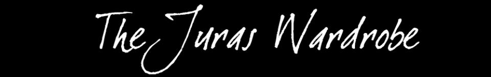 The Juras Wardrobe.