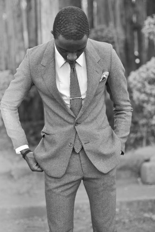 Jbeejura tweed vintage